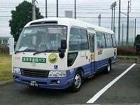 コミュニティバス|名鉄バス